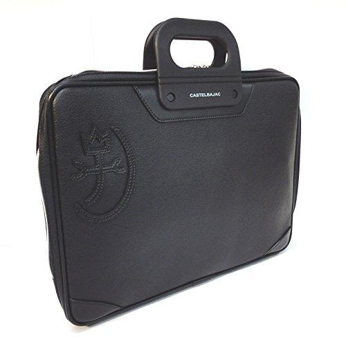 [カステルバジャック] CASTELBAJAC  薄マチビジネスバッグ B4 /マタン/ 099502