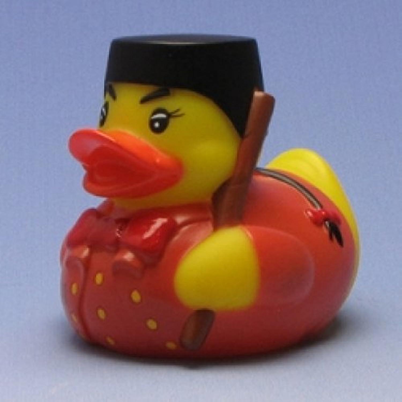 Rubber Duck Lyon - ゴム製のアヒル …