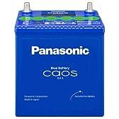 Panasonic [ パナソニック ] 国産車バッテリー [ Blue Battery カオス ] N-75B24L