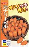 【種子】ミニトマト カナリーベル 約20粒