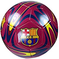 FC Barcelona Authentic Official Licensedサッカーボールサイズ5 – 05