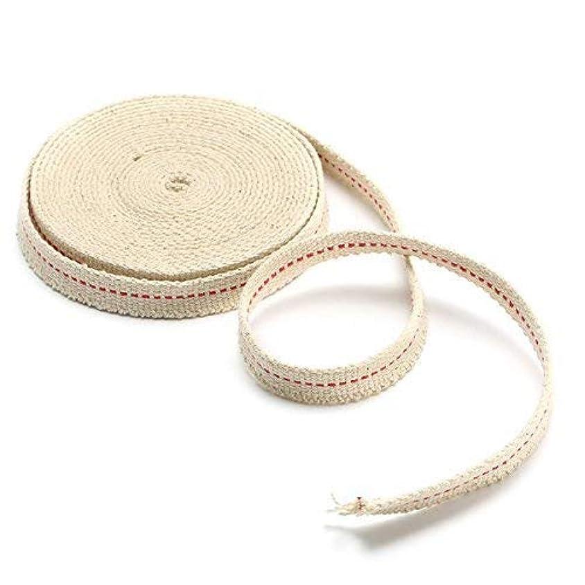 複製地元明らかにするAomgsd 綿の芯 用?替芯 ランタンパーツ ランタン綿の芯 オイルランプ用替え芯