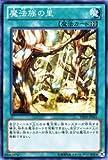 遊戯王カード 【魔法族の里】 DE03-JP061-N ≪デュエリストエディション3 収録カード≫ (¥ 815)