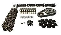 COMP Cams K51-245-4 Camshaft Kit (P8 282S) [並行輸入品]