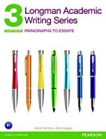 Longman Academic Writing Series Level 3 Student Book (4E)