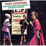ジェラシー&ペルシアの市場にて~ポップス・ストッパーズ