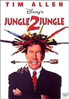 ジャングル2ジャングル [DVD]