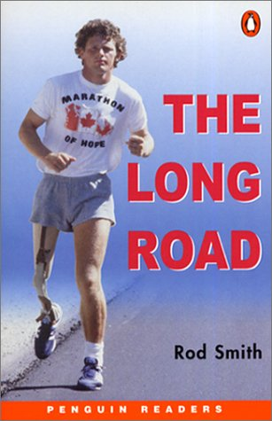 *LONG ROAD                       PGRN ES (Easystarts Penguin Young Reader Series)の詳細を見る