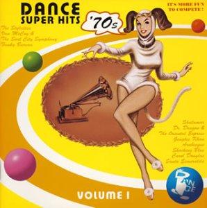 DANCEスーパーヒッツ'70