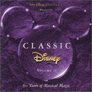 Classic Disney 4