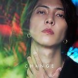 CHANGE(完全生産限定盤)(特典なし)