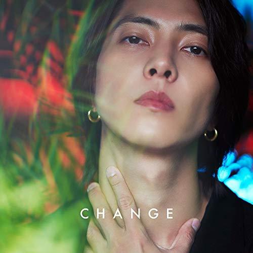 山下智久【CHANGE】歌詞を徹底解説!歌詞に登場する動物が表しているものって?未来を変えてみようの画像