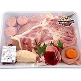 JA全農あきた 比内地鶏 正肉セット 1羽分(650g×2P) (JAあきた北央)