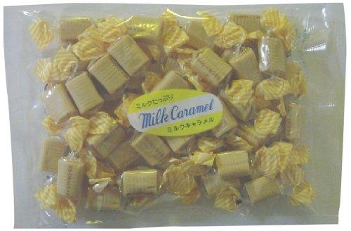 日邦製菓 ミルクキャラメル 袋 300g