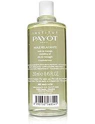 パイヨ Huile Relaxante - Body Massage Oil (Jasmine & White Tea) (Salon Product) 250ml/8.45oz並行輸入品