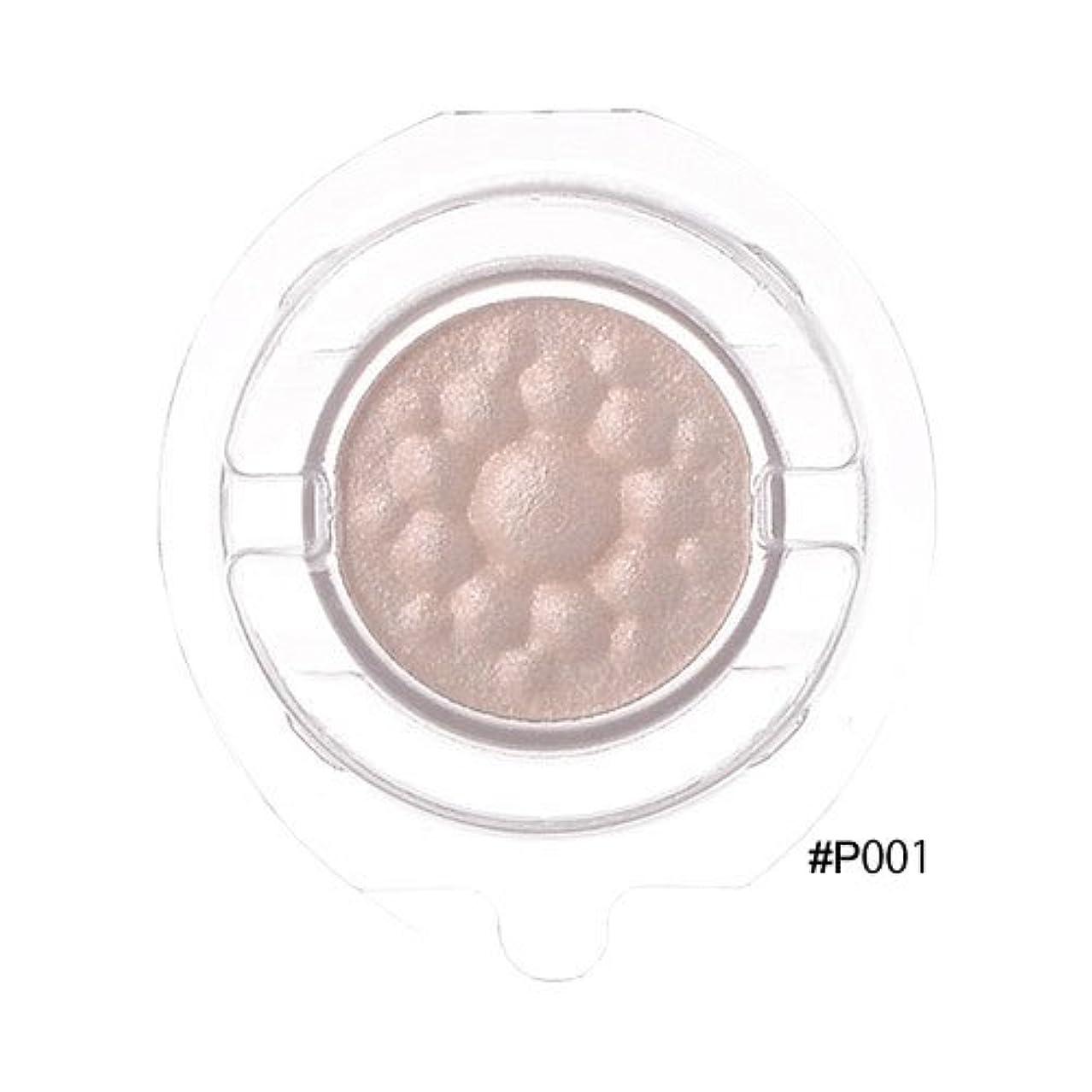 ゴム対抗キャラバンアナスイ ANNA SUI アイ & フェイスカラー P #P001 [並行輸入品]