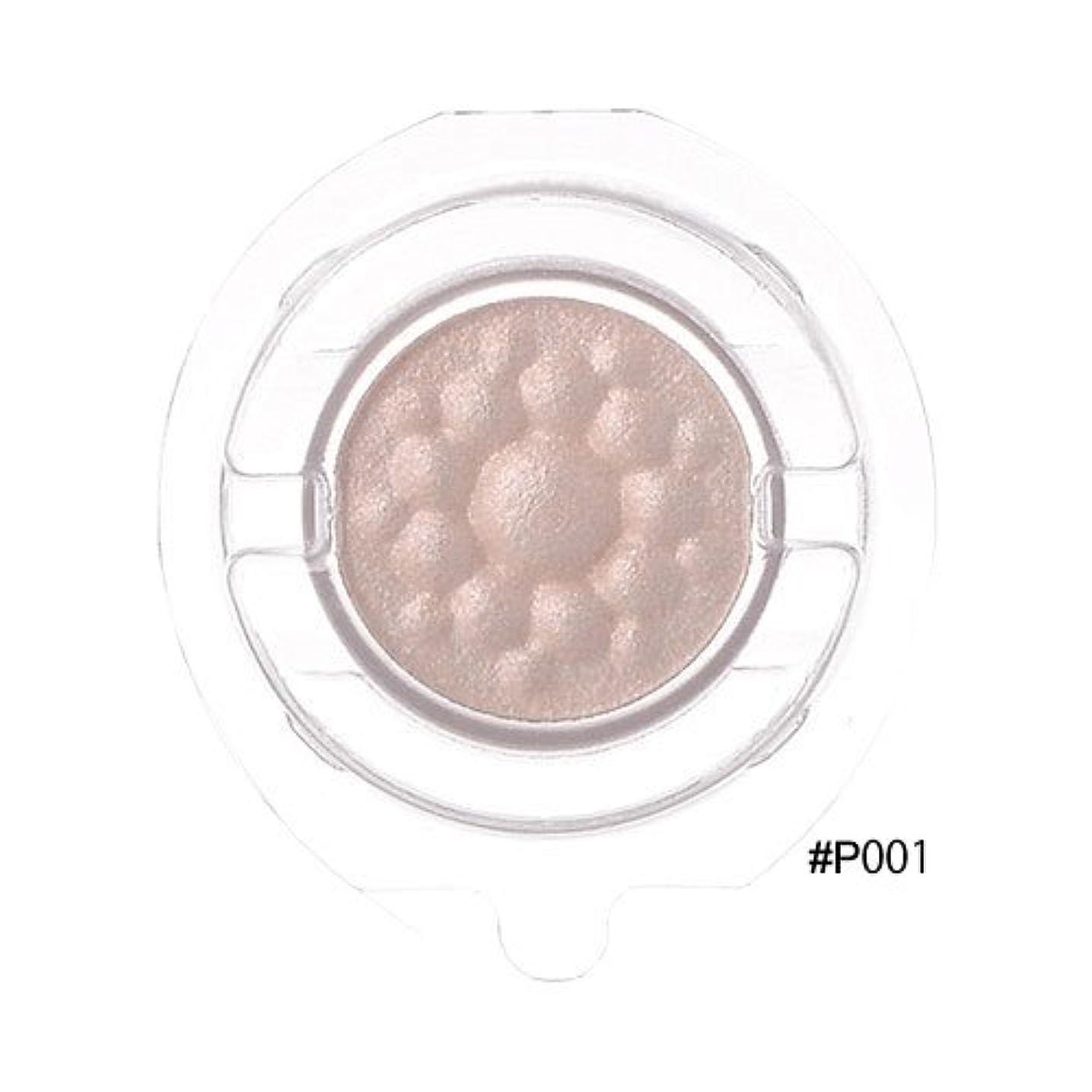 多様性オリエンタルリブアナスイ ANNA SUI アイ & フェイスカラー P #P001 [並行輸入品]