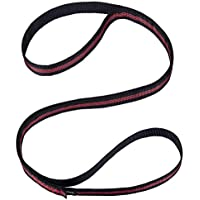 Climbing Sling Runner 25KN / 5621 lbf 20mm Sewn Tubular Webbing Loop Outdoor Prusik Quickdraw Anchor Yoga Slings