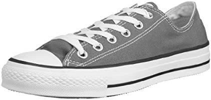 [コンバース] CONVERSE CANVAS ALL STAR OX Charcoal (チャコール/4.5)