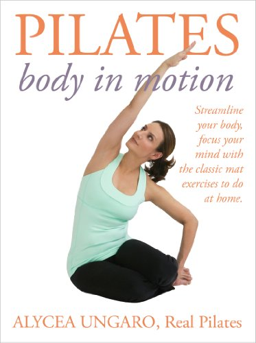 Pilates: Body in Motion (Engli...