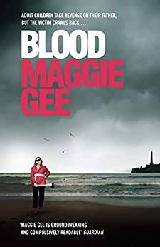 Blood by [Gee, Maggie]