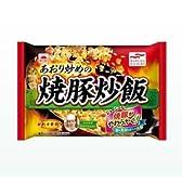 マルハニチロ あおり炒めの焼豚炒飯 450g ×12個