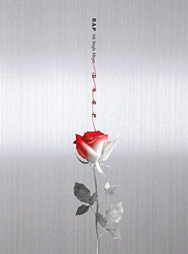 B.A.P 6thシングル - Rose (Aバージョン)