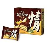 バナナ味チョコパイ12個入 [並行輸入品]
