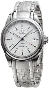 [オメガ]OMEGA 腕時計 デ・ビルコーアクシャル 4533.31 メンズ [並行輸入品]