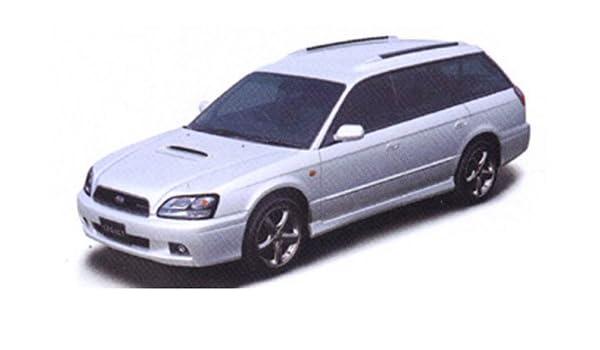Fujimi model 1//24 inch up series No.77 Subaru Legacy Touring Wagon GT-B E-tuneII