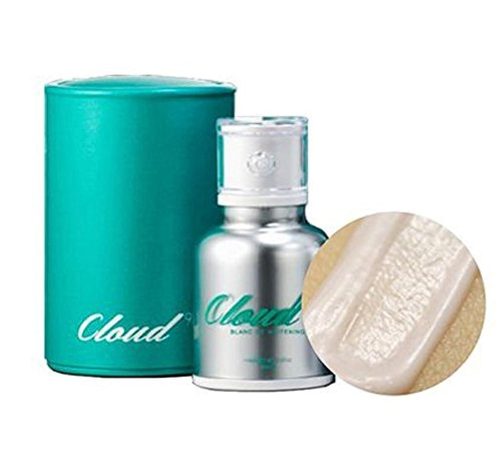 セラーたらい頭痛[Cloud9] ホワイトニングセラム30ml / ブライトニング、ファーミング、ハイドレーティング / Whitening Serum 30ml / Brightening, Firming, Hydrating /...