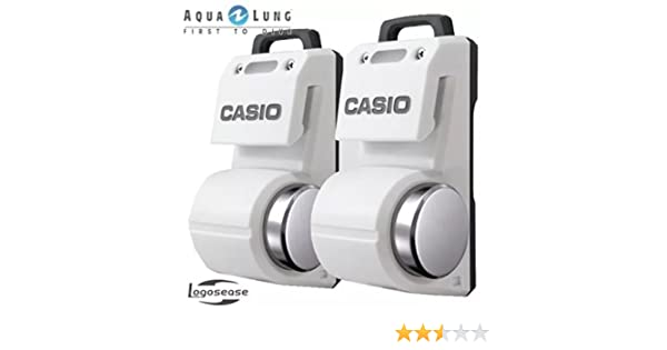 89cd72ebb5 Amazon | CASIO(カシオ) Logosease RG005 ダイブトランシーバーセット | Logosease | 特定小電力トランシーバー