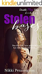 Stolen Bases: Double Play Duet Book 2 (English Edition)