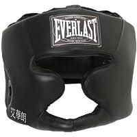 Everlast Mixed Martial Artsフルヘッドガード、1サイズ