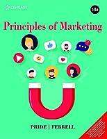 Principles of Marketing, 18th edition