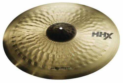 SABIAN [HHX] RAW BELL DRY RIDE HHX-21RDR