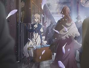 ヴァイオレット・エヴァーガーデン4 [Blu-ray]