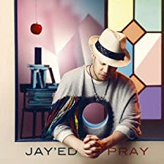 JAY'ED「夢のステージが待つ向こう」のCDジャケット