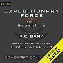Brushfire: Expeditionary Force, Book 11