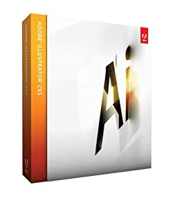 【旧製品】Adobe Illustrator CS5 Macintosh版 (旧価格品)