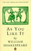 As You Like It (Penguin) (Shakespeare, Penguin)