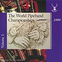 Vol. 1-World Pipe Championships 1999