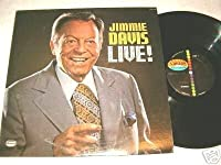 Jimmie Davis Live