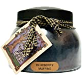 A Cheerful Giver Blueberry Muffins 22 oz. Mama Jar Candle
