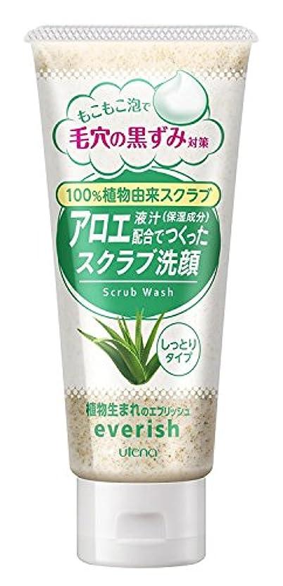 将来のかなり擬人【まとめ買い】エブリッシュ スクラブ洗顔(A) 135g ×2セット