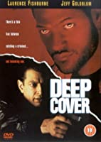 Deep Cover [DVD] [Import]
