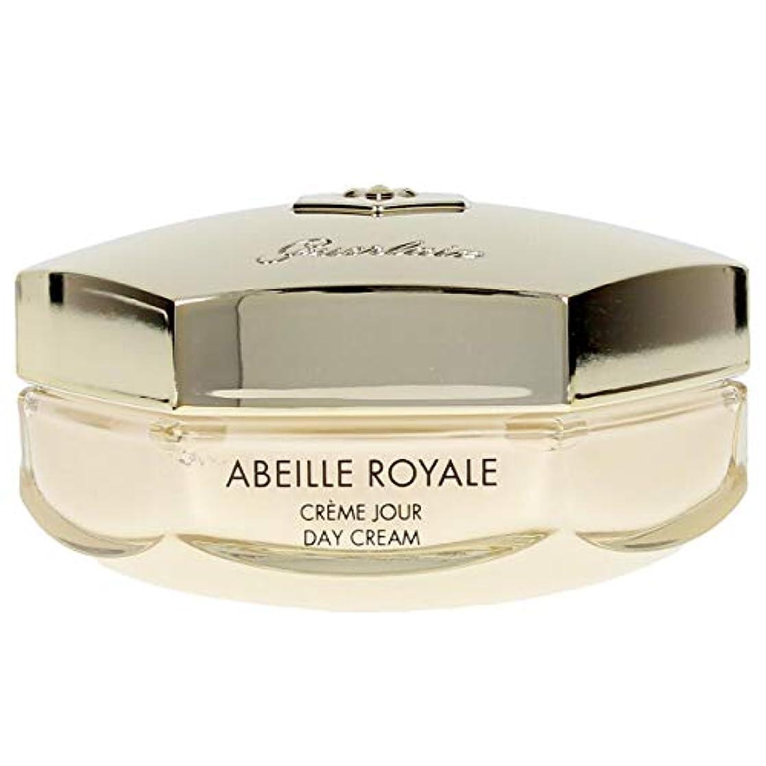 両方要件表示ゲラン Abeille Royale Day Cream - Firms, Smoothes & Illuminates 50ml/1.6oz並行輸入品