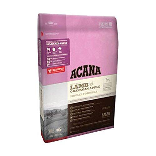 【お徳用 2 セット】 アカナ ラム&オカナガンアップル 11.4kg (正規輸入品)×2セット