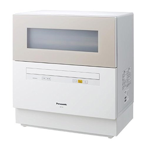 パナソニック 食器洗い乾燥機(ベージュ)【食洗機】 Pana...