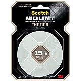 Scotch Indoor Mounting Tape 2.5cm x 3.1m 314P